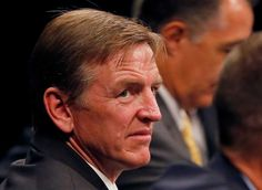 """Rep. Paul A. Gosar (R-Ariz.) still seems swayed by the """"false flag"""" theory of the white supremacist violence."""