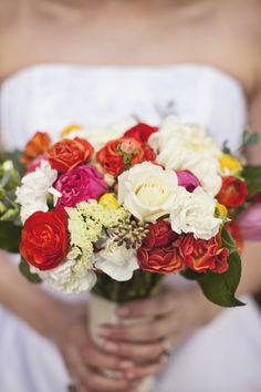 Winter Wedding in Washington| Photo by: amanda-lloyd.com