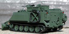 M-113 A2/ Dozer