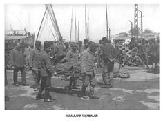 Gallipoli Campaign, Turkish Soldiers, Republic Of Turkey, Ulsan, How To Create Infographics, Ottoman Empire, World War I, Wwi, Sailing Ships