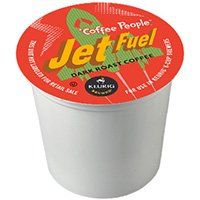 Coffee Peoples Jet Fuel Blend 48 K Cup Count -- You can get more details by clicking on the image.