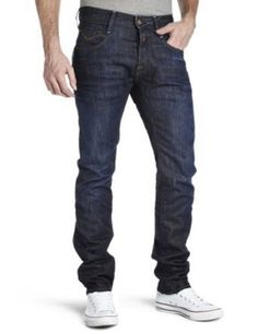Mens Replay Drouman Jeans 30 x 32 Anti Fit Narrow Made in Italy