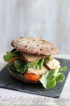 Mitä vegaani laittaa leivän päälle? useita vaihtoehtoja
