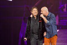 Marco Borsato en Paskal Jakobsen van BLØF| De Vrienden van Amstel LIVE! | Yamaha Piano Avant Grand N3 | #Y4U