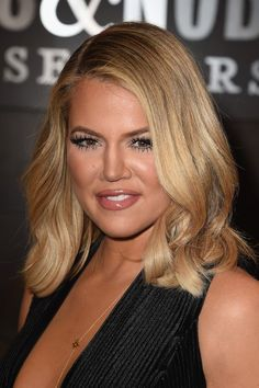 Proof That Khloe Kardashian Has the Most Versatile Haircut Ever