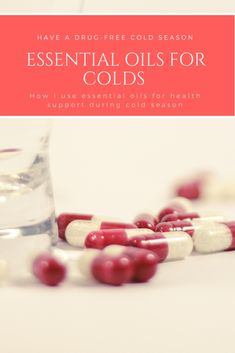 essential oils for colds: Here is how i use essential oils to support my immue system and keep me healthy during cold and flu season Cold Sore Essential Oil, Essential Oils For Congestion, Essential Oil Carrier Oils, Essential Oils For Babies, Essential Oils For Anxiety, Therapeutic Essential Oils, Essential Oils Cleaning, Essential Oil Uses, Essential Oils For Depression