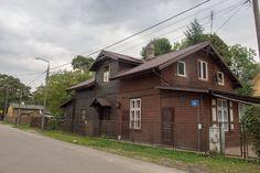 Świder – to dawne osiedle leżące nad rzeką o tej samej nazwie, od 1952 r. dzielnica Otwocka.