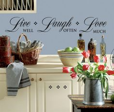 wall decals quotes - Bing Images