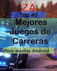 Top40 mejores juegos de CARRERAS para Móviles Android iOS 2016 http://www.zonatopandroid.com/mejores-juegos-carreras-gratis/   #Topsjuegos #Android #Autos   #motos  #Bicicletas #Acuaticos #2D #3D  #Carreras #Audi #BMW #iPhone #Galaxy #s7