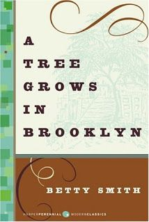 Delicious Reads: A Tree Grows in Brooklyn {By Betty Smith}