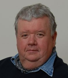 Ian McNeice  1950- Doc Martin and everything else