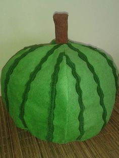 Watermelon hedgehog house bed small animal guinea pig