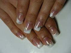 Simple Gel Nail Design Ideas