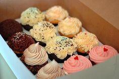 Cupcakes para enamorar ❤️