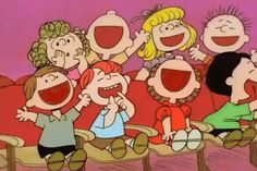 peanuts applause yay cheer youre not elected charlie brown cheering hooray trending on via Pizza Emoji, Snoopy Quotes, Cleveland Clinic, Cartoon Gifs, Charlie Brown, Memes, Bowser, Twitter Sign Up, Mickey Mouse