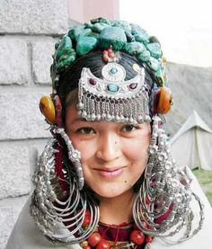 World-Wide. Ladakh.