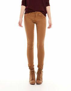 Bershka España - Jeans Bershka elástico