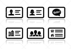Email icons black series vector icon sets pinterest email icon reheart Images