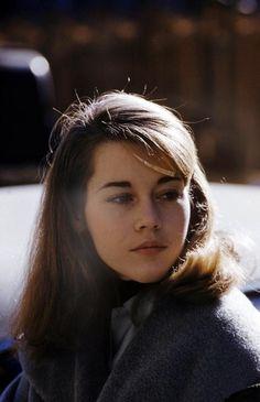 """berlin1991: """"Jane Fonda in New York ,1960 """""""