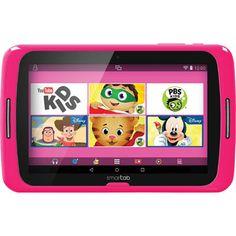 """BestBuy.ca Smartab Disney 7"""" HD Kids Learning Tablet - Pink $139"""