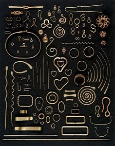 Wire Shapes 3
