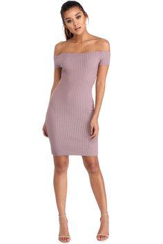 Lavender Heart To Heart Dress    WindsorCloud