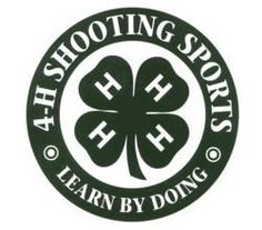California 4-H Shooting Sports