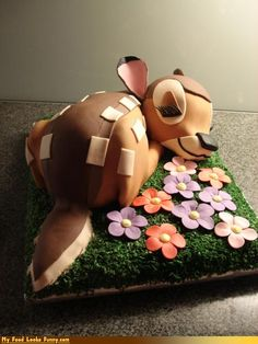 really and truly, this kind of cake design is amazing!