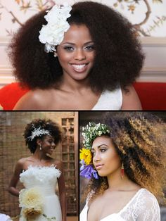 49 Best Natural Bridal Hairstyles Images On Pinterest Wedding