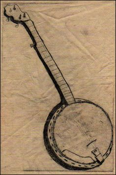 Banjo - Margaret Leisha Kilgallen