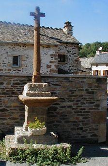 Badaroux en Lozère. (Languedoc-Roussillon)