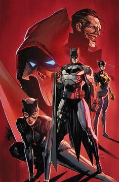Joker Dc Comics, Dc Comics Characters, Dc Comics Art, Batman And Batgirl, I Am Batman, Batman Stuff, Batman Artwork, Batman Wallpaper, Univers Dc