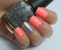 TONS of cute nail designs