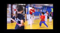 Lee Shin Tae Kwon Do & Kids Commercial Promo Video