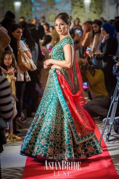 Kajal's Couture - 2016/17 Collection