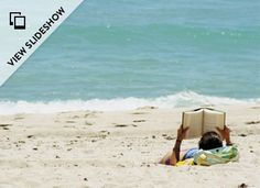 What I Was Doing While You Were Breeding | 10 books you should bring to the beach this year via @PureWow
