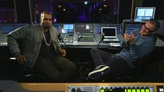 Image for Zane Lowe. Kanye West. The Interview