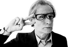 Bill Nighy  Wahaha