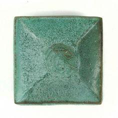 Green Patina 6 lb. Dry - The Ceramic Shop