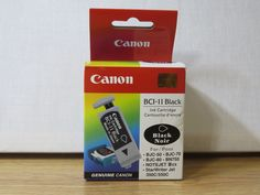 CANNON INK CARTRIDGE BCI-11 #Canon