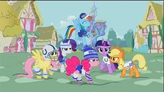 Equestria Daily: Ponies in the Superbowl!