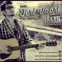 Teri Yaari - Yuaan by Yuaan on SoundCloud