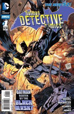 Romano Molenaar: Batman goes Dutch W.B.