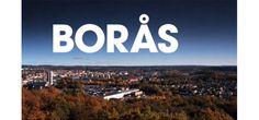Lite fler filmer om Borås, gjorde av reklamfirman Rekyl. Tre filmer som visar mycket av det vi kan här i Borås och hur underbar denna stad är.
