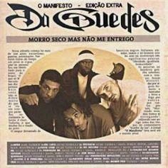 Da Guedes Morro Seco Mas Não Me Entrego 2002 Download - BAIXAR R.A.P NACIONAL