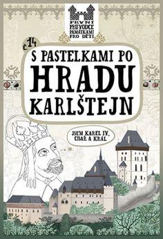 S pastelkami po hradu Karlštejn Books, Movie Posters, Movies, Libros, Films, Book, Film Poster, Cinema, Movie