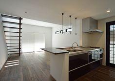 CASE 331 | Slow House |ローコスト・低価格住宅 | 注文住宅なら建築設計事務所 フリーダムアーキテクツデザイン