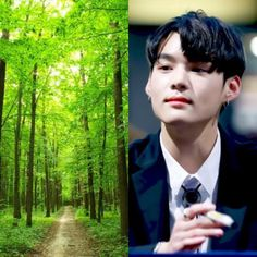 AvatarLA&KPOP // Earth // Sejun of victon