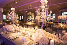 Wedding in NYC by Tantawan Bloom