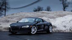 Audi R8 Desktop Wallpapers 4